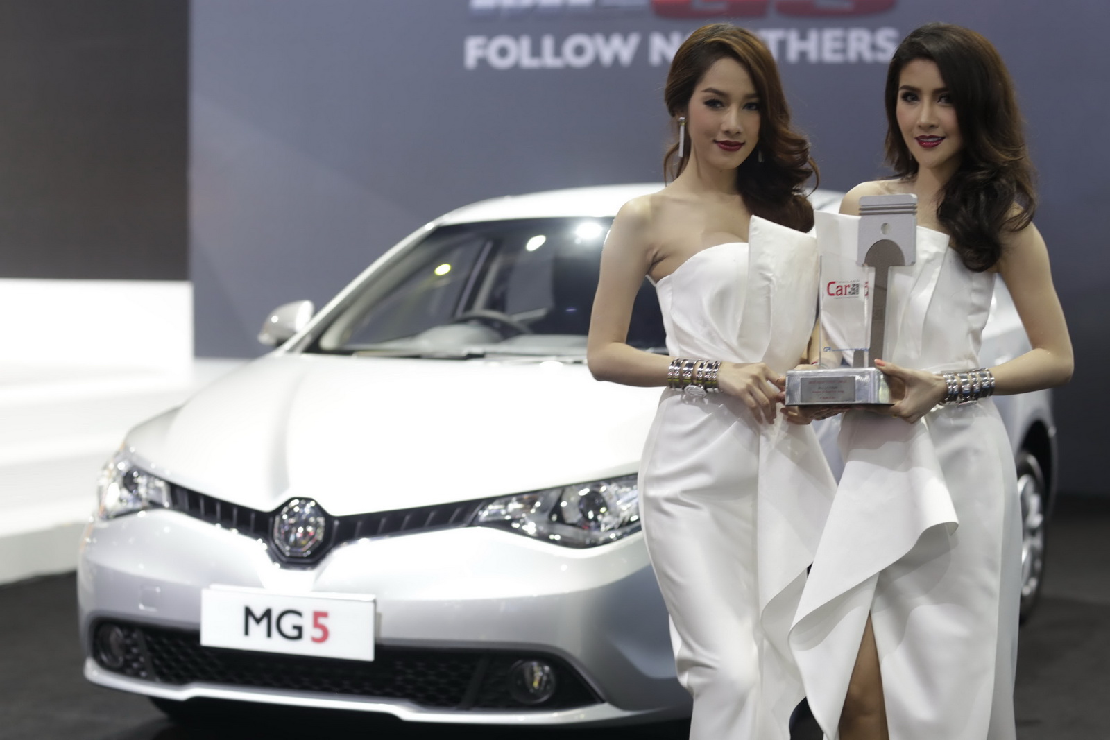 MG GS at Motor Show 2016_2