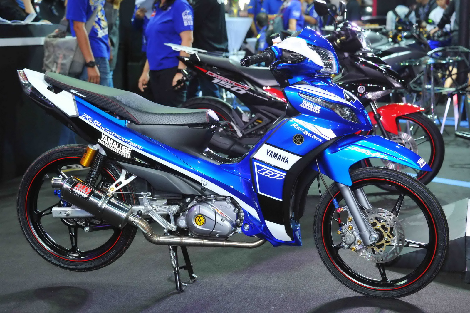 �yamaha rev salon� ����������������������������������������������