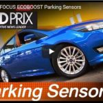 (Review) FORD FOCUS ECOBOOST Parking Sensors