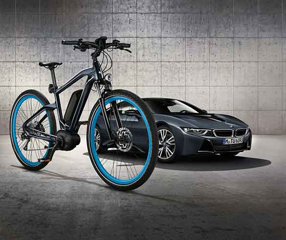 bmw-bike-Cruise e-Bike