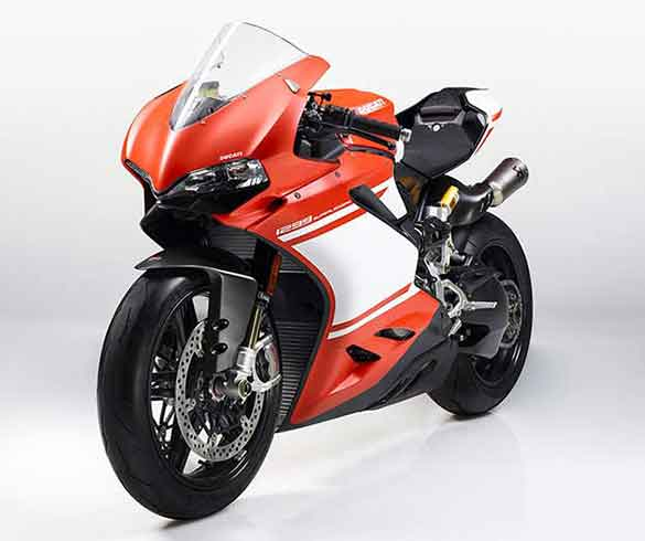 ducati 1299 superleggera-Ducati 1299 Superleggera