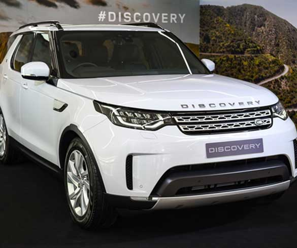 all new land rover discovery. Black Bedroom Furniture Sets. Home Design Ideas