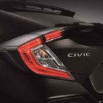 New HONDA | CIVIC HATCHBACK TURBO