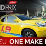 ISUZU ONE MAKE RACE 2017