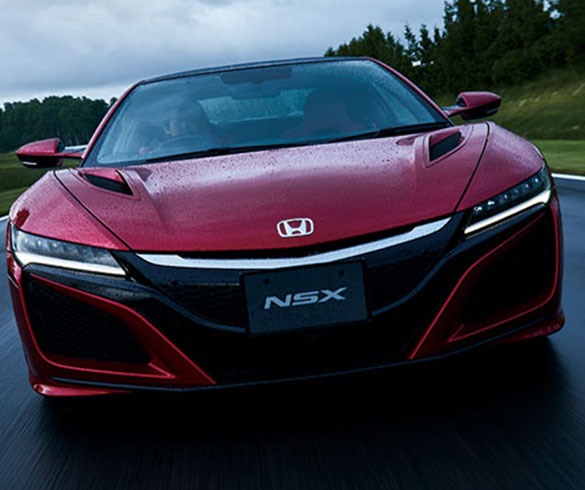 acura nsx. Black Bedroom Furniture Sets. Home Design Ideas