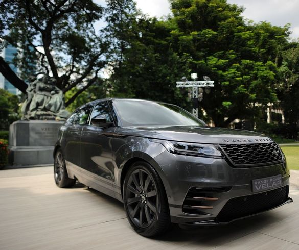 range rover velar grandprix online. Black Bedroom Furniture Sets. Home Design Ideas