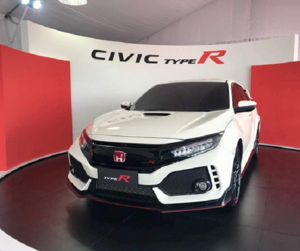 honda civic type r. Black Bedroom Furniture Sets. Home Design Ideas