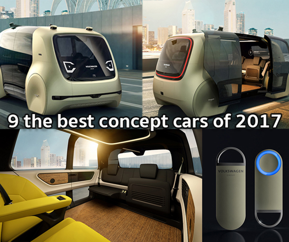 9 the best concept cars of 2017