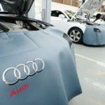 Audi Thailand ลงทุนเพิ่ม 50 ล้าน ขยายโชว์รูมและศูนย์บริการ