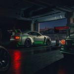 BENTLEY เผยโฉม CONTINENTAL GT RACE CAR สายพันธุ์รถแข่งใหม่ล่าสุด
