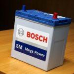 BOSCH SM Mega Power แบตฯไฟแรงสำหรับรถทุกประเภท