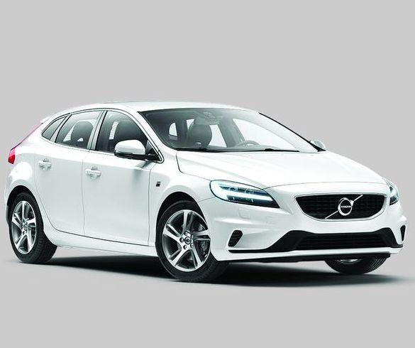 วอลโว่ 4 รุ่นใหม่ V40, V60 Dynamic Edition, S60 และ V60