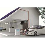 """Nissan Energy Solar"" แพคเกจพิเศษ สำหรับผู้ซื้อ Nissan EV…"