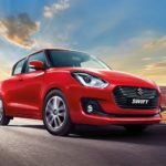 จองก่อน! 'All-new Suzuki Swift' เปิดตัวอินเดีย-เครื่องยนต์เบนซิน, ดีเซล