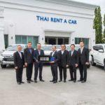 มิตซูบิชิ มอเตอร์ส ประเทศไทย ส่งมอบรถ 90 คัน ให้แก่ลูกค้าองค์กร