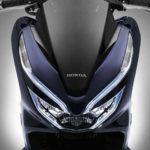 HONDA PCX 150 EV & HONDA PCX HYBRID