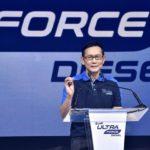 ปตท. เปิดตัวเทคโนโลยีน้ำมันสูตรใหม่ PTT UltraForce Diesel