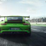 New Porsche 911 GT3 RS: เจ้าสนามความเร็ว-เป้าหมายเพียงหนึ่งเดียว