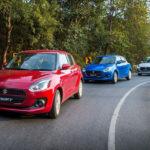 ลองขับ All New Suzuki Swift 2018  โดดเด่นมีสไตล์ ขับสนุก ช่วงล่างแน่น แถมประหยัดกว่าเดิม