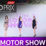 เก็บตกภาพประกวด Miss Motor Show 2018 รอบ semi final คัดเหลือ 25 คน