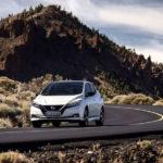 Nissan Leaf เปิดประสบการณ์ใหม่ ในการขับรถพลังไฟฟ้า 100%