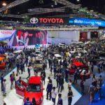 ตลาดรถยังคงไปได้ ยอดขายรวมมกราคม 66,545 คัน เพิ่มขึ้น 16.2%