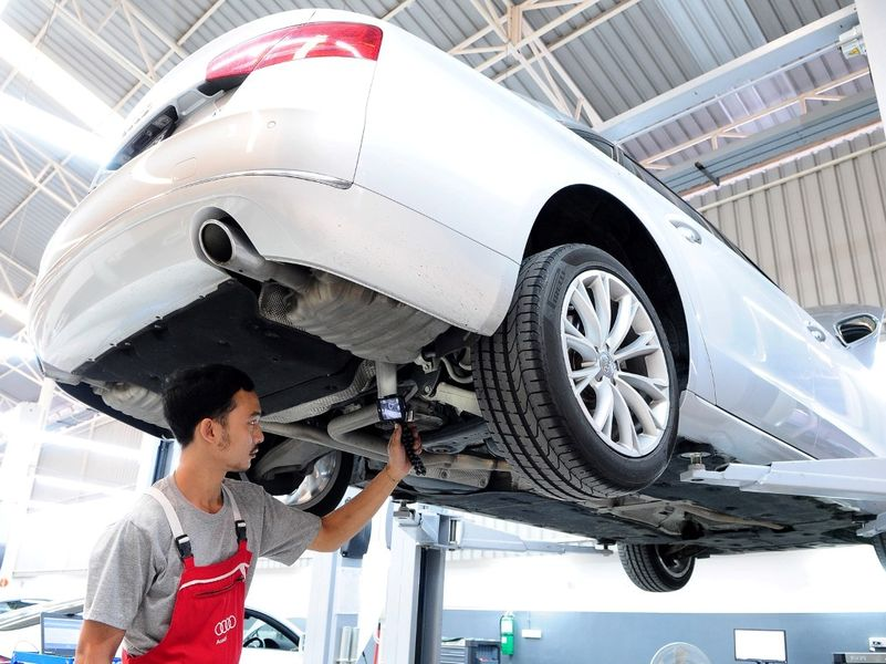 อาวดี้ ประเทศไทย ประกาศปรับราคาค่าลงทะเบียนรถนำเข้าอิสระ