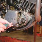2 จังหวะทำไมต้องใช้ Auto lube…