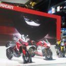 Ducati นำทัพสามรุ่นคุณภาพคับแก้ว 2018 ในบางกอก มอเตอร์โชว์