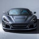 Rimac Concept Two ไฮเปอร์คาร์พลังไฟฟ้า ผู้ทุบสถิติ 0-60 ไมล์ ของ Tesla Roadster