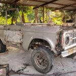 "Return to Restore… Ford Bronco… การบูรณะ ""ม้าป่า บรองโก้"" ออฟโรด คลาสสิค จากยุค 60's…"