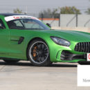 Car of The Year 2018  : MERCEDES-BENZ