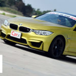Car of The Year 2018  : BMW