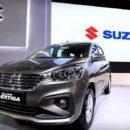 ซูซูกิ มั่นใจ 'All New Ertiga' ครองตลาดรถเอ็มพีวีอาเซียน