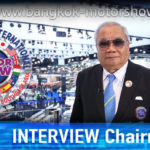 Dr. PRACHIN EAMLUMNOW Chairman of THE BANGKOK INTERNATIONAL MOTOR SHOW