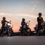 ผู้หญิงก็ซิ่งได้ !! รอยัล เอนฟิลด์ ชวนผู้หญิงยุคใหม่เรียนรู้การขับขี่มอเตอร์ไซค์ Girls Day Outปี 2