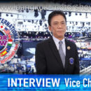 MR. JATURONT KOMOLMIS Vice Chairman of THE BANGKOK INTERNATIONAL MOTOR SHOW