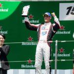AAS Motorsport  ขึ้นโพเดี้ยม Porsche Carrera Cup Asia 2018