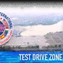 THE BANGKOK INTERNATIONAL MOTOR SHOW - TEST DRIVE