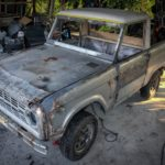 Refresh…1967 Ford Bronco Pt.2