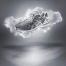 """ที่สุดแห่งรองเท้าวิ่ง 2018 """"ASICS GEL-NIMBUS 20 แพลตตินั่ม ลิมิเต็ด อิดิชั่น"""""""