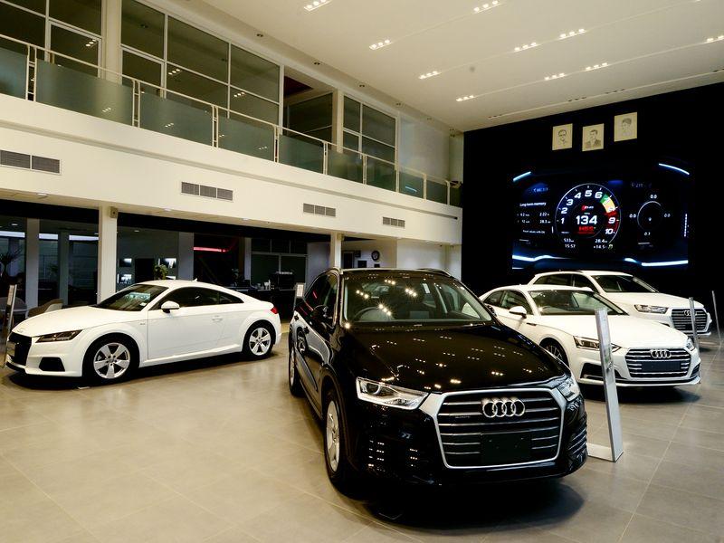 อาวดี้ ประเทศไทย ปรับนโยบายการให้บริการรถยนต์อาวดี้ ที่นำเข้าโดยผู้นำเข้าอิสระ