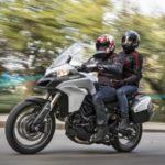 ARAS เทคโนโลยีเรดาห์รอบทิศทาง อีกหนึ่งนวัตกรรมความปลอดภัยจาก Ducati