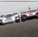 ปอร์เช่ รวมทีมนักแข่งระดับตำนานบนสนามNürburgring Nordschleife
