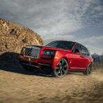 สำรวจความเป็นที่สุด 'Rolls-Royce Cullinan' เอสยูวีหรูที่สุดของโลก