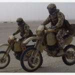 Silent Hawk Stealth Motorcycle…รถสอดแนมใหม่ของ US Special Forces