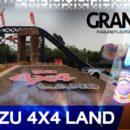 GRAND OPENING ISUZU 4X4 LAND