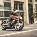 Kawasaki Vulcan กับเฉดสีใหม่