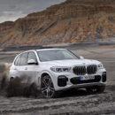 ส่องความล้ำ All-New BMW X5 จัดออปชั่น Off Road เอาใจขาลุย