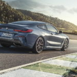 """สปอร์ต-คลาสสิก-แรง """"All-new BMW 8 Series Coupe"""""""